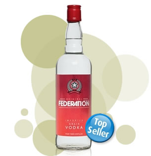 Federation Vodka