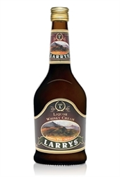 Picture of Whiskey Cream Liqueur (Larrys)